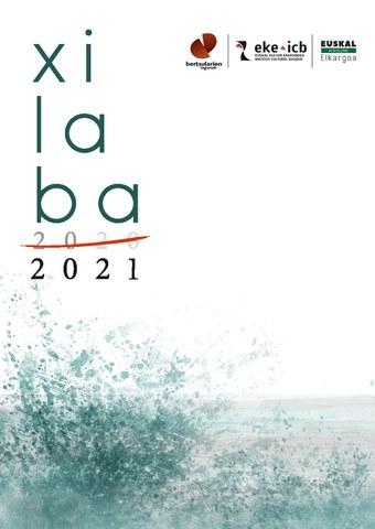 Xilaba 2021 - 3. kanporaketa