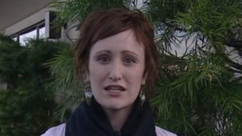 Delfina Krakau