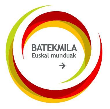 Batekmila, los mundos vasco