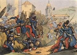 Guerras Carlistas