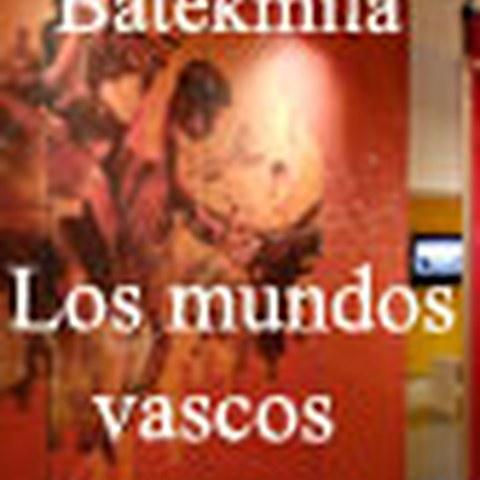 La exposición Batekmila-Los Mundos Vascos busca a nuevos lugares de exposición