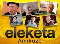 Colecta de la memoria en Amikuze