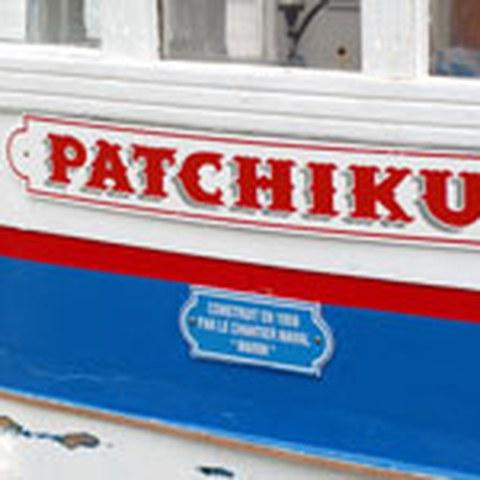 ''Patchiku'' símbolo del patrimonio marítimo vasco