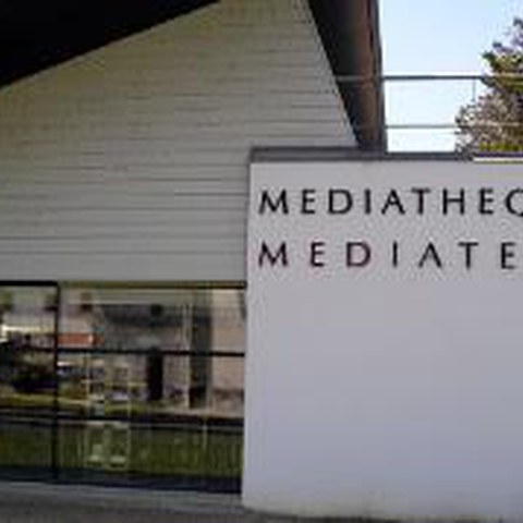 Amizukeko Mediateka