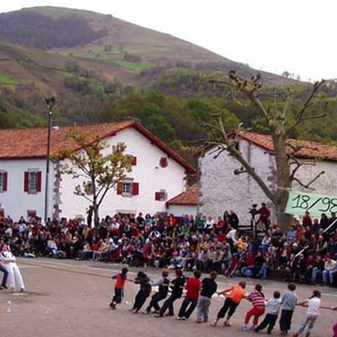 Baigorriko kulturaldia