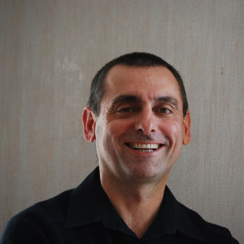 Roger Goyheneche
