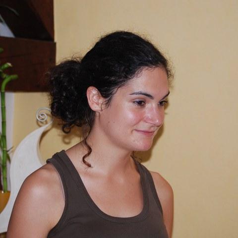 Joana Itzaina