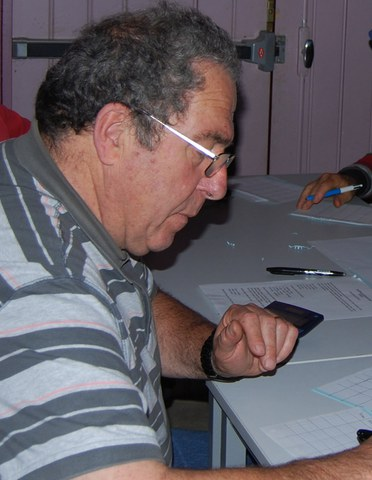 Maurice Aguerretche