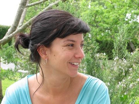Pantxika Solorzano