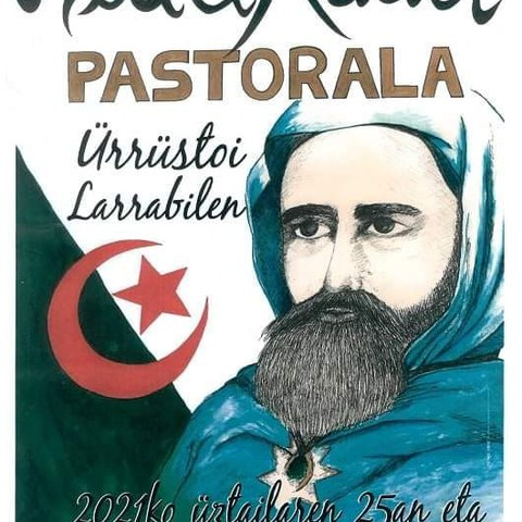 Abdelkader pastorala