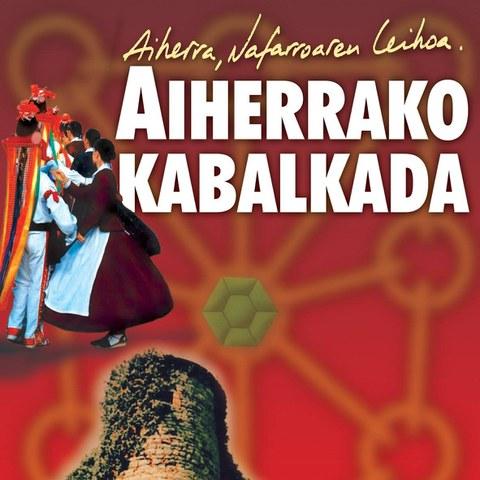 """""""Aiherrako kabalkada, herri bat bilduz"""" filma"""