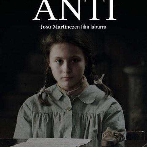 """""""Ama"""" eta """"Anti"""" filmak"""