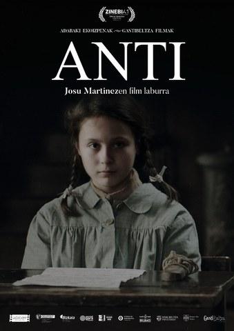 """""""Anti"""" filma"""