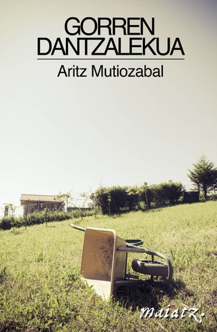"""Aritz Mutiozabal """"Gorren dantzalekua"""""""