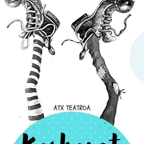 "Atx teatroa ""Kaskarot"""