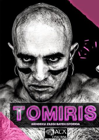 """Atx teatroa """"Tomiris"""" [Gibelatua]"""
