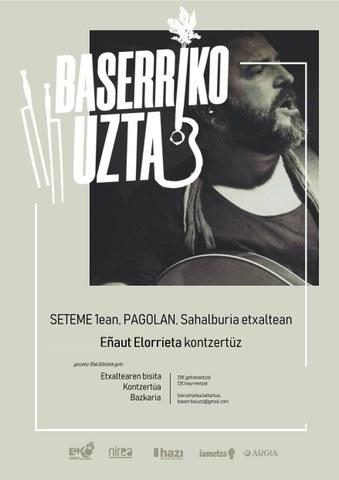 Baserriko Uzta