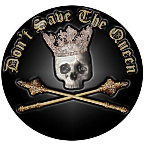 Diabolo Kiwi - Don't Save The Queen - Sunk