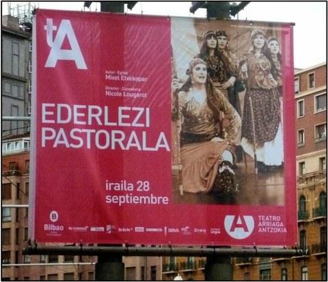 Ederlezi pastorala