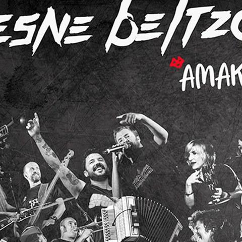 Esne Beltza + Amak