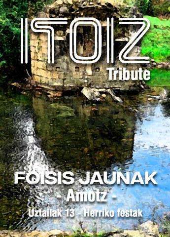 Foisis Jaunak + Ze Esatek + Trikizio