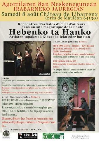 Hebenko ta Hanko