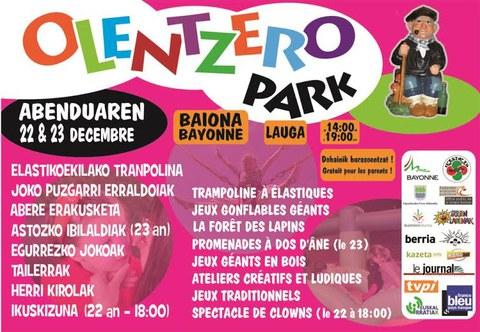 Olentzero Park