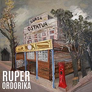 Ruper Ordorika & Mugalaris