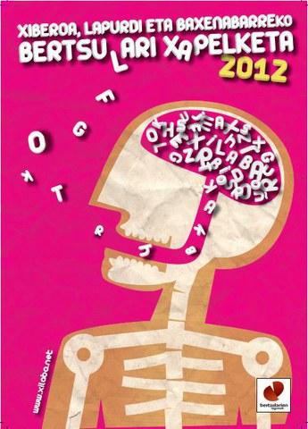 Xilaba 2012 - 2. finalaurrekoa