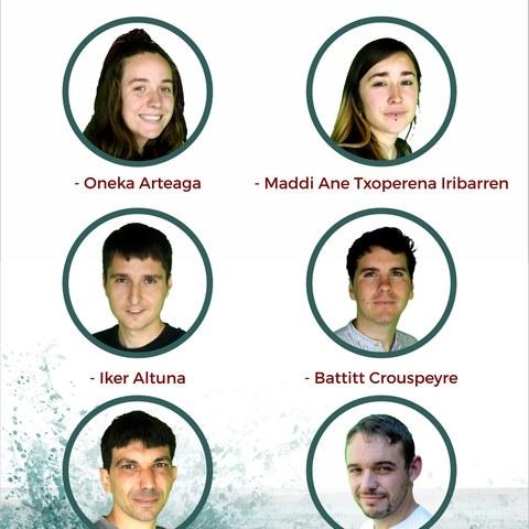 Xilaba 2020 - Kanporaketa
