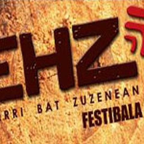 Euskal Herria Zuzenean 2012