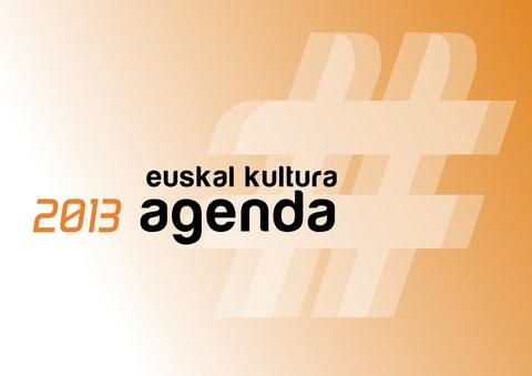 2013ko euskal kulturaren agenda Ipar Euskal Herrian: datuen sintesia