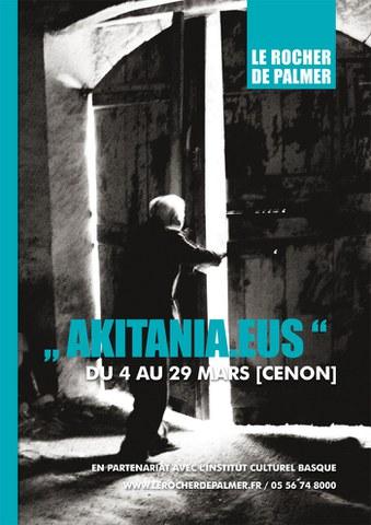 """""""Akitania.eus"""" zikloa Cenon herrian"""