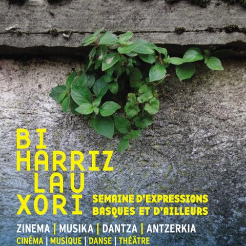 Bi Harriz Lau Xori 2019