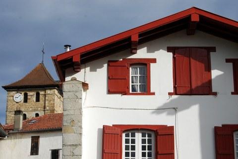 Bizi eta eraiki Euskal Herrian