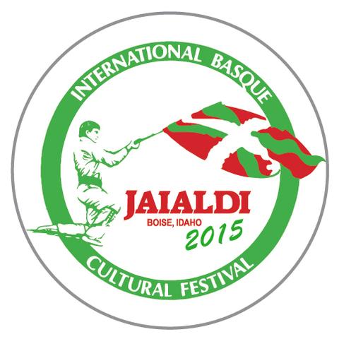 Boiseko Jaialdi 2015 - Deialdia