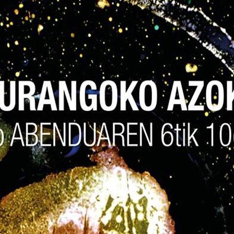 Durangoko Azokaren 52. edizioa