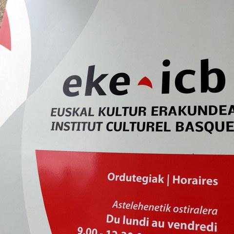 EKE-k ateak berriz irekitzen dizkio publikoari