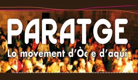 """Euskal dantza """"Paratge 2014"""" jaialdian"""