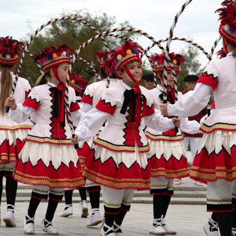 Euskal hitzorduak #4: EKE-k elkarlanean segitzen du Malandain Ballet Biarritzekin