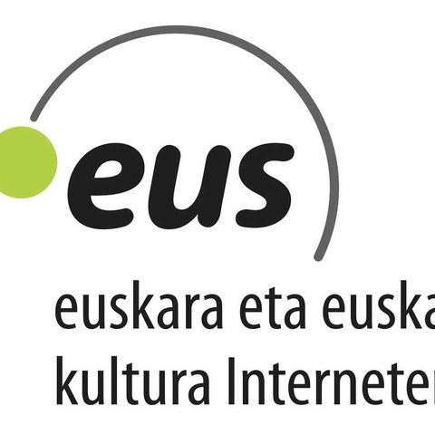 Euskal kultur erakundea .EUS domeinuaren lehen erabiltzaileetan