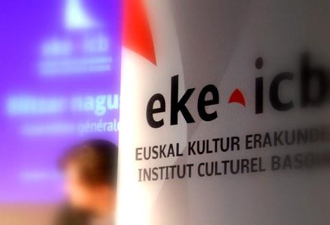 Euskal kultur erakundeak kultura arartekolari bat bilatzen du