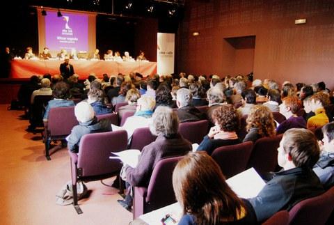 Euskal kultur erakundeko 2014. urterako partaidetza eskaera txostenak