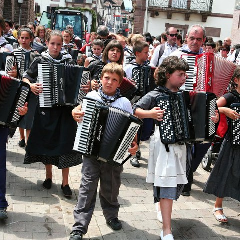 """Euskal kulturaren eguna"" Maurice Ravel Kontserbatorioan"