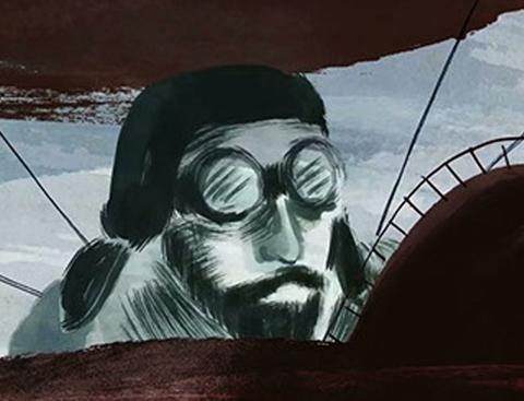 """Euskal zinea """"Rencontres sur les Docks"""" festibalean"""