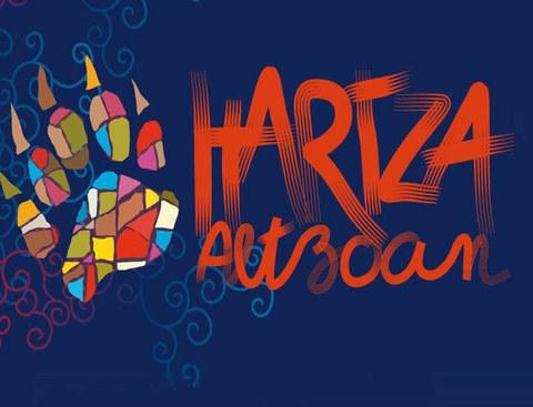 Hartza Altzoan 2015