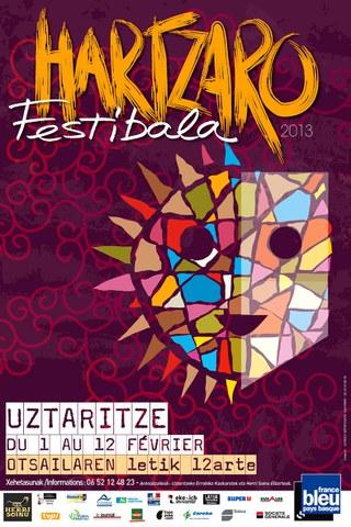 Hartzaro 2013