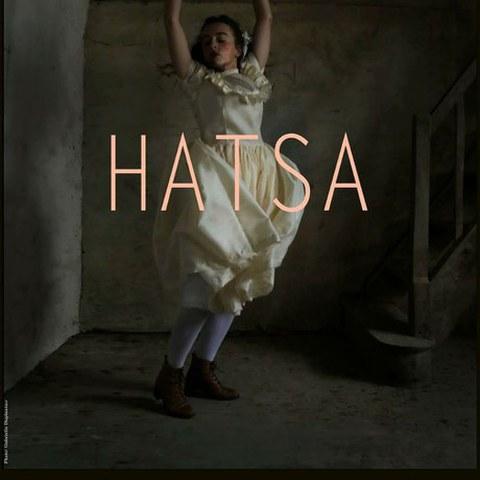 """""""Hatsa"""" dantza ikusgarriaren aurkezpena Donapaleun"""