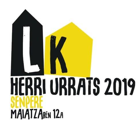 Herri Urrats 2019
