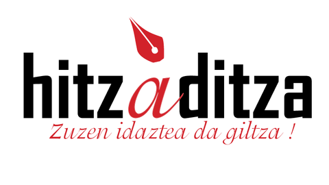 Hitzaditza 2014 - Izenak emateko garaia da !